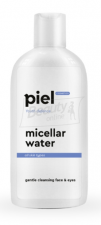 PIEL Youth Defence EAU MICELLAIRE DEMAQUILLANT Face and Eye Makeup Remover Мицеллярная вода для снятия макияжа 200 мл
