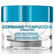 Germaine de Capuccini Rich Cream Very Dry Skin or Cold Climates Крем для очень сухой кожи 50 мл