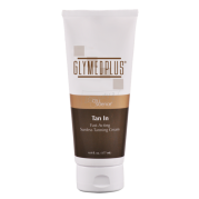 GlyMed Plus Tan-In, Self Tanning Gel Крем для авто загара Tan In 177 мл