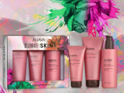 Ahava Набор Holidays 2018 Pink Love