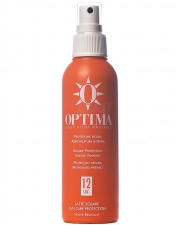 Optima Spray Milk SPF 12 Солнцезащитный спрей 150 мл